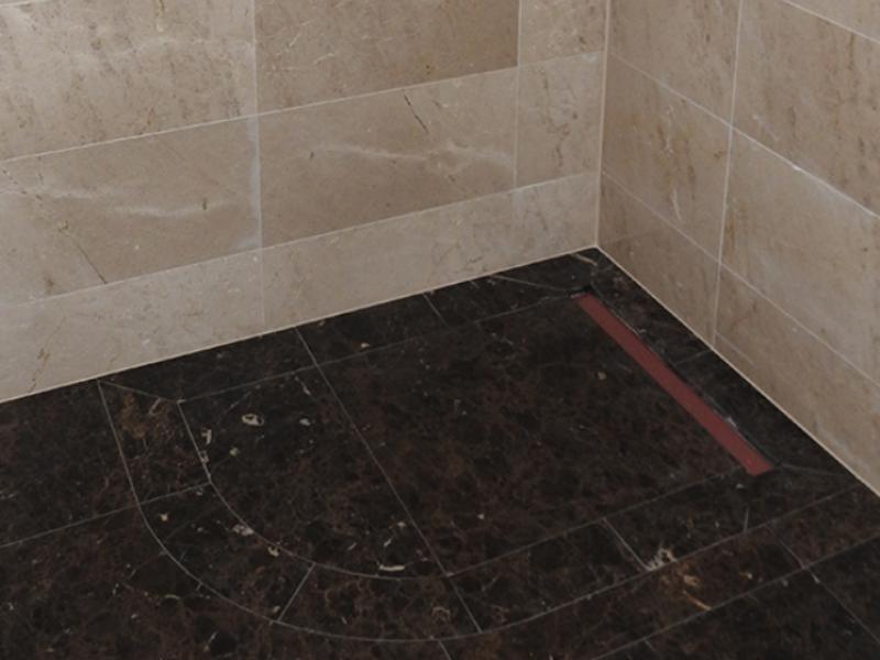 100% natuursteen in uw badkamer va. €39,- p/m2